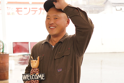 洗車&カーメンテナンスDAY @ がんばる便利屋